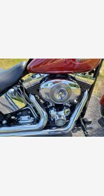 2009 Harley-Davidson Softail for sale 200782588