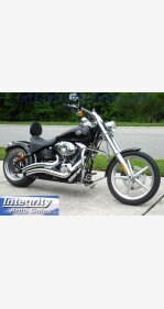 2009 Harley-Davidson Softail for sale 200782998