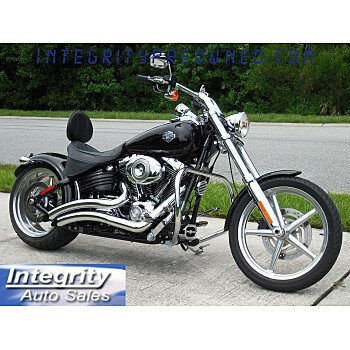 2009 Harley-Davidson Softail for sale 200782998