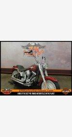 2009 Harley-Davidson Softail for sale 200788473