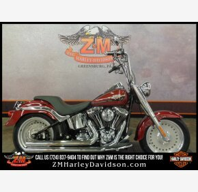 2009 Harley-Davidson Softail for sale 200788473
