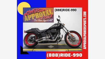 2009 Harley-Davidson Softail for sale 200791343