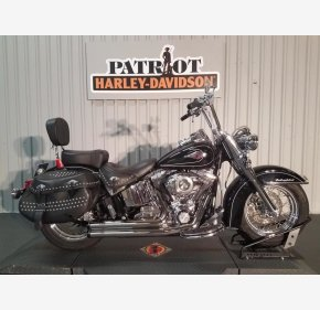 2009 Harley-Davidson Softail for sale 200793969