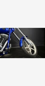 2009 Harley-Davidson Softail for sale 200800172