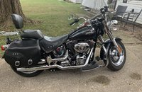 2009 Harley-Davidson Softail for sale 200802144