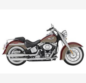 2009 Harley-Davidson Softail for sale 200802501