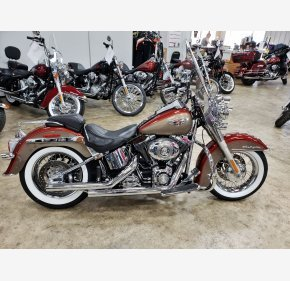 2009 Harley-Davidson Softail for sale 200802953