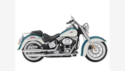 2009 Harley-Davidson Softail for sale 200809269