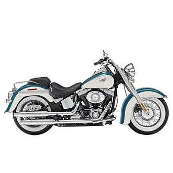 2009 Harley-Davidson Softail for sale 200809273