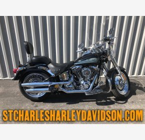 2009 Harley-Davidson Softail for sale 200811840