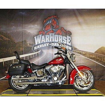 2009 Harley-Davidson Softail for sale 200812007