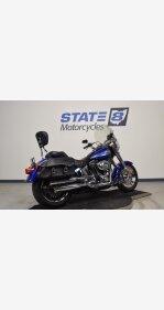 2009 Harley-Davidson Softail for sale 200816226