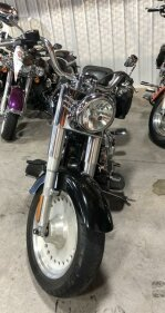 2009 Harley-Davidson Softail for sale 200816924