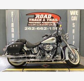 2009 Harley-Davidson Softail for sale 200817971