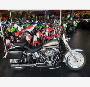 2009 Harley-Davidson Softail for sale 200842412