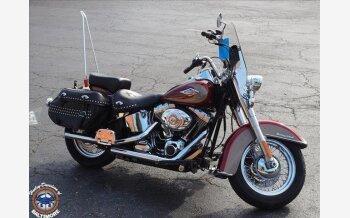 2009 Harley-Davidson Softail for sale 200845321