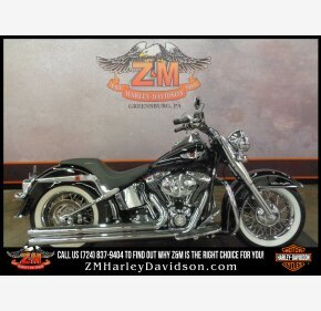 2009 Harley-Davidson Softail for sale 200845721