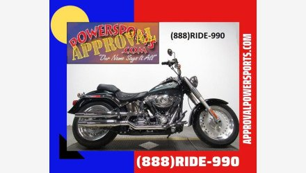 2009 Harley-Davidson Softail for sale 200845988