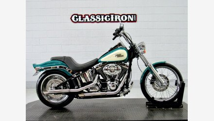 2009 Harley-Davidson Softail for sale 200847346