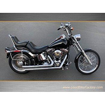 2009 Harley-Davidson Softail for sale 200852465