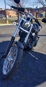 2009 Harley-Davidson Softail for sale 200861645