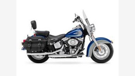 2009 Harley-Davidson Softail for sale 200871521