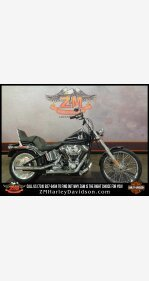 2009 Harley-Davidson Softail for sale 200877636