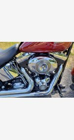 2009 Harley-Davidson Softail for sale 200885261