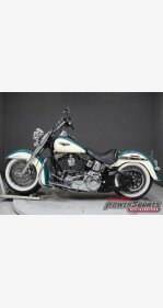 2009 Harley-Davidson Softail for sale 200891507