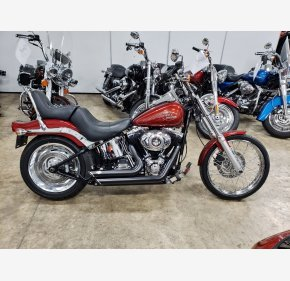 2009 Harley-Davidson Softail for sale 200892331