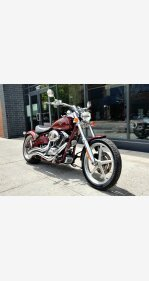 2009 Harley-Davidson Softail for sale 200905312