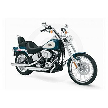 2009 Harley-Davidson Softail for sale 200910131
