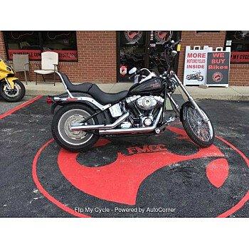 2009 Harley-Davidson Softail for sale 200911141