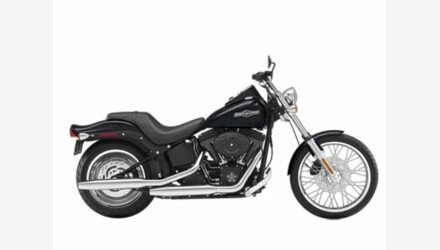 2009 Harley-Davidson Softail for sale 200916770