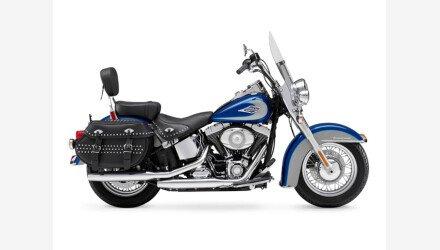 2009 Harley-Davidson Softail for sale 200923519