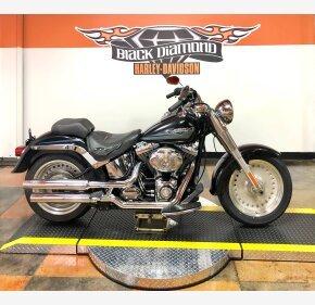 2009 Harley-Davidson Softail for sale 200924116