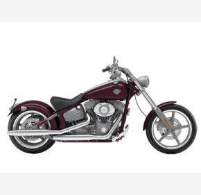 2009 Harley-Davidson Softail for sale 200924129