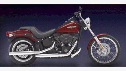 2009 Harley-Davidson Softail for sale 200932222