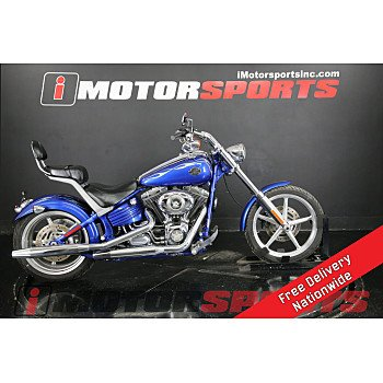 2009 Harley-Davidson Softail for sale 200932329