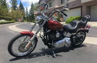 2009 Harley-Davidson Softail for sale 200933078