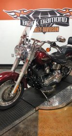 2009 Harley-Davidson Softail for sale 200933454