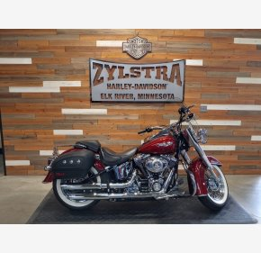 2009 Harley-Davidson Softail for sale 200933916