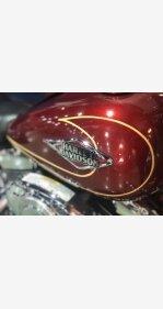 2009 Harley-Davidson Softail for sale 200935240