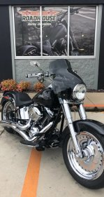2009 Harley-Davidson Softail for sale 200938314