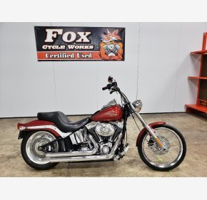 2009 Harley-Davidson Softail for sale 200940161