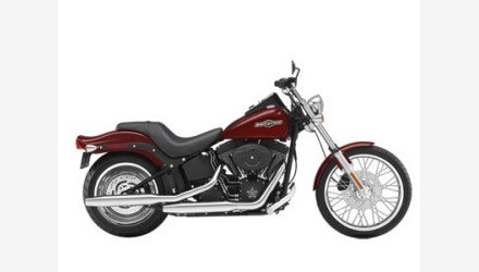 2009 Harley-Davidson Softail for sale 200942789