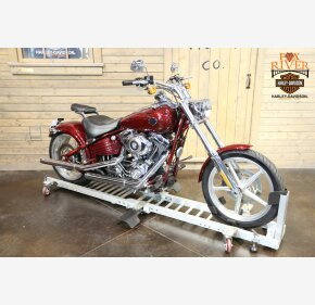 2009 Harley-Davidson Softail for sale 200943469