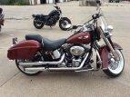 2009 Harley-Davidson Softail for sale 200944112