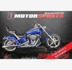 2009 Harley-Davidson Softail for sale 200946450