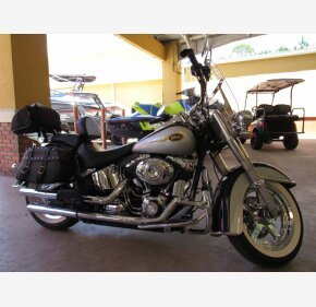 2009 Harley-Davidson Softail for sale 200947280